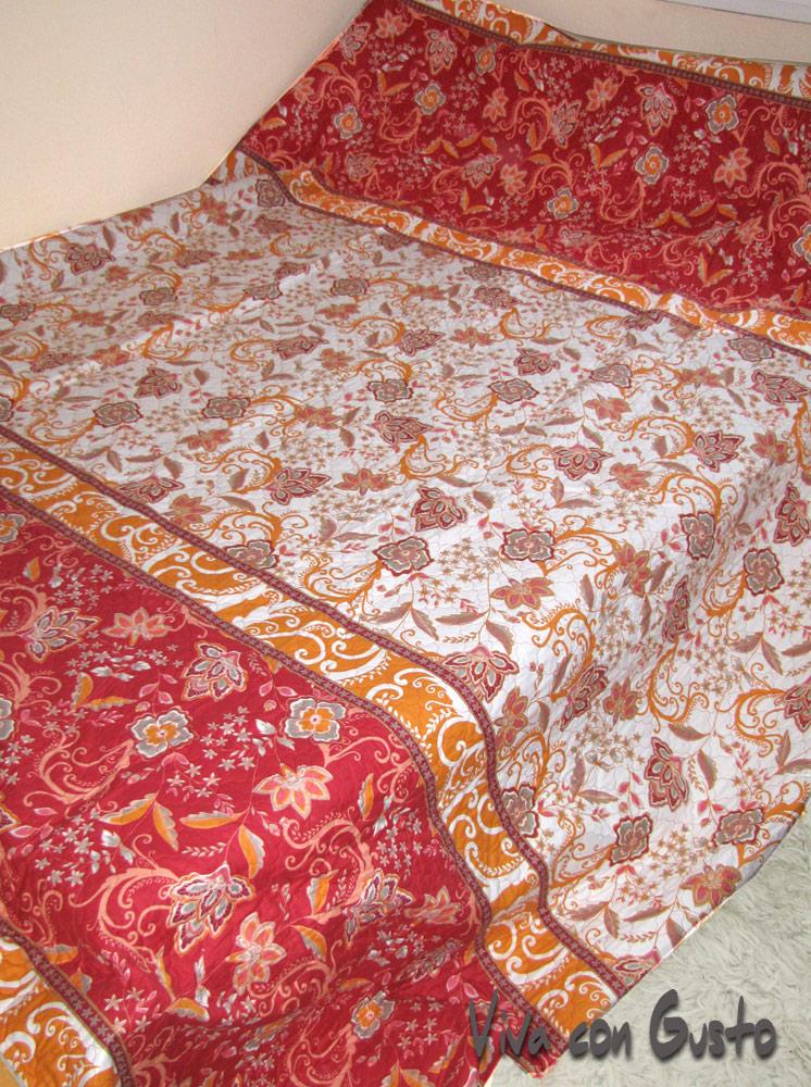 stoff steppstoff f r tagesdecke zancle v1 270x60 neu selbern hen hrst bassetti ebay. Black Bedroom Furniture Sets. Home Design Ideas